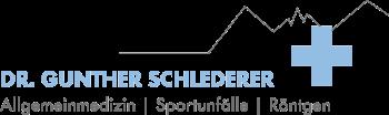 Dr. Gunther Schlederer Logo